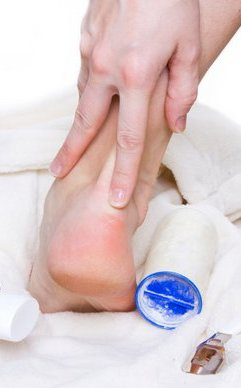 Charlotte Podiatrist | Charlotte Calluses | NC | Charlotte Foot & Ankle Specialists |